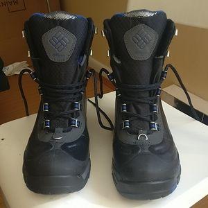 Columbia Titanium Men winter Buga boots